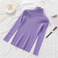 Suéteres de mujer elásticos...