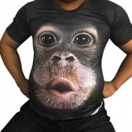 Camisetas  para hombre, con...