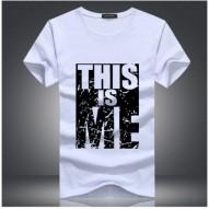 Camiseta de Swag, para...