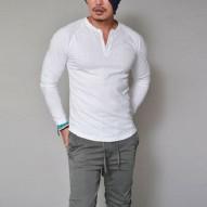Camisetas de manga larga...