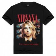 Camisetas de Nirvana para...
