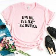 Nueva camiseta de mujer me...