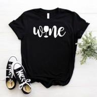 Camiseta de algodón con...