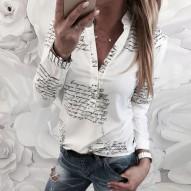 Camiseta de manga larga con...
