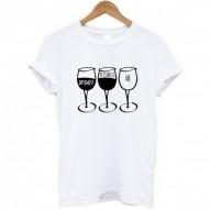 Nueva camiseta de moda para...