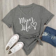 Camiseta Casual de verano...